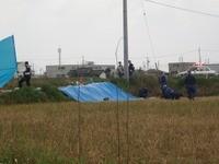 広島県小学生殺害事件