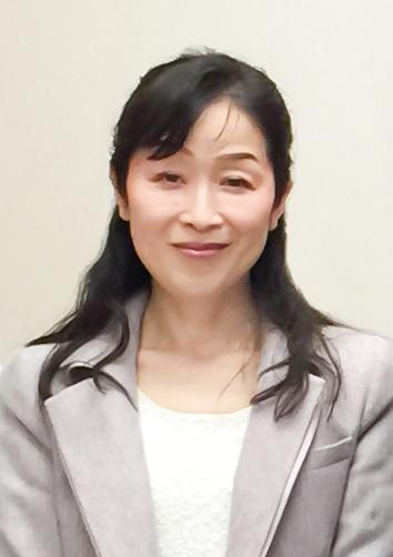宮田 美恵子(みやた みえこ)